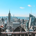 New York: Little Italy & China Town Walking Tour & Visit Top Of The Rock