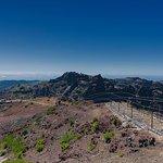 Madeira s highest Peaks