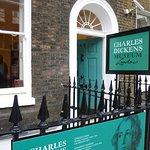 Rundgang durch die South Bank (London Bridge) und Charles Dickens Museum Tickets