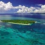 40-Minute Great Barrier Reef Scenic Flight from Cairns