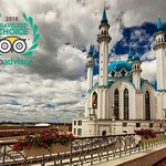 Kazan Private Walking Tour Including Kremlin and Tatar Village