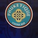 ภาพถ่ายของ Phuketique Coffee Bar