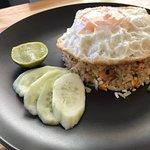 ภาพถ่ายของ Pickles Restaurant