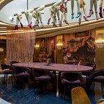 Foto van Restaurante Madame