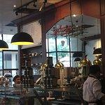 صورة فوتوغرافية لـ Cafe Barbera