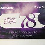 Foto de 78 Sabores&Copas