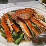 ภาพถ่ายของ No Signboard Seafood Restaurant