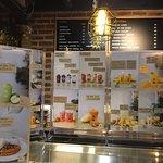 ภาพถ่ายของ Be Leaf Cafe
