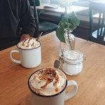 Café LIV Foto