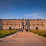 Caserta Royal Palace private walking tour