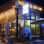 Photo de Tree House Ong Lang Beach