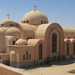Tour to Wadi El Natroun Monastery from Alexandria