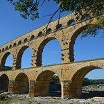 Pont du Gard's Heritage From Marseille