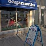 Photo of Sagarmatha