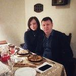 "ресторан ""Кухмистр"", г. Минск, Белоруссия"