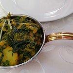 Panner Pakora (Vegetariano)