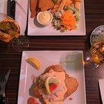 Bilde fra Restaurant Jacobsen