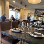 Foto de House Teixeirinha Restaurant