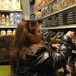 Comida libanesa y tour de compras con League of Kitchens