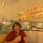 Foto de Astral Beach Food