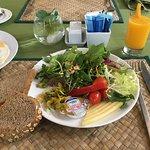 Photo de Palate Angkor Restaurant  & Bar