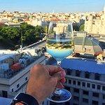 The Big Madrid Gastronomy & History Tour