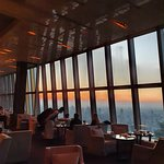 Photo of Bar Level 87 at Park Hyatt Shanghai