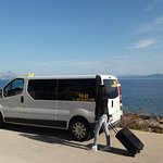 Taxi&transfers island Brac