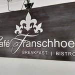 Billede af Cafe (Franschhoek)