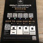 ภาพถ่ายของ The Coffee Club - Holiday Inn Express Sathorn