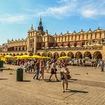 Krakow Small Group Walking Tour