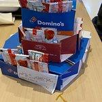 Domino's Pizza照片