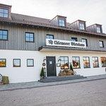 Unser Chiemseer Wirtshaus im Herzen Chiemings!