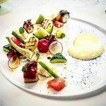 Photo de Restaurant Christophe Bacquié