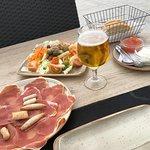Foto de Restaurante La Barca