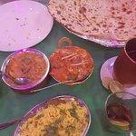 Valokuva: Ganesh Indian Restaurant