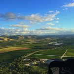 Southern Barossa: 10-Minute Helicopter Flight