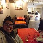 Goldn Indisk Restaurant