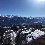Le Mont Blanc Foto