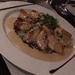 Auberge de la Couronne Restaurant Foto