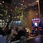 Photo of Gordon's Wine Bar