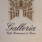 Foto di Ristorante Galleria