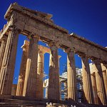 Athens Private Full Day Tour by Mini-Van