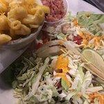 tacos and mac