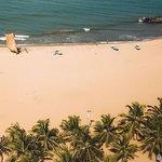 Shore Excursion från Colombo port till Negombo Beach & tillbaka för 4 till 6 personer