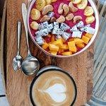 Photo de Bayon Pastry School Coffee Shop