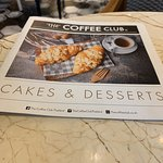 ภาพถ่ายของ The Coffee Club - Terminal 21 Pattaya