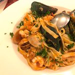 Bilde fra Azzurra Authentic Italian Restaurant