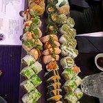 Billede af A+ Siam Sushi