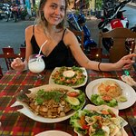 Ruen Thai, Patong照片